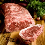Boneless Certified Hereford Strip Loin Roast